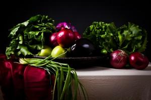צילום אוכל ואוירה