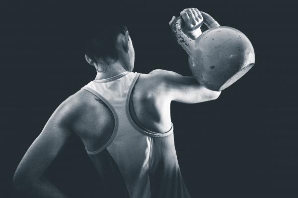 צילומי תדמית לספורטאים