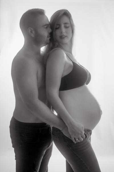 צילומי הריון ברמת גן